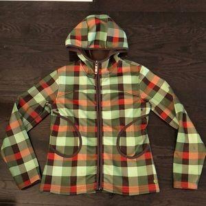 Burton North Star Bonded Fleece Jacket